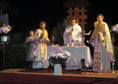 Praznicul Învierii Domnului
