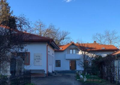 Centrul Social